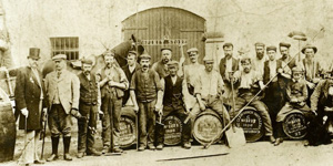 The Distillery Story